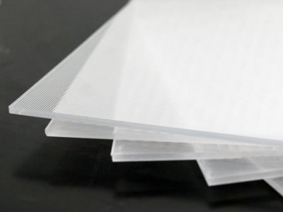 25lpi,4mm lenticular sheet for big size 3d effect printing